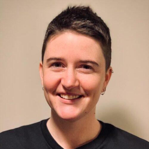 Katie McNiven portrain